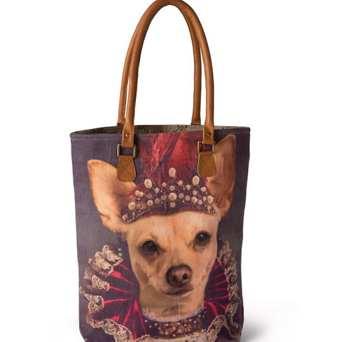 Dog Charity Bag
