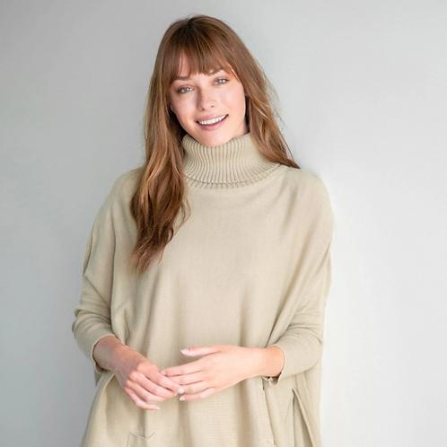 Portland Sweater - Sand