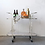 Thumbnail: Mango Wood Bar Cart