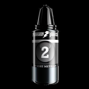 02 BLACK METALLIC