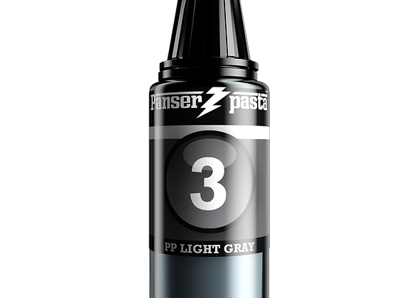 PP 03 LIGHT GRAY