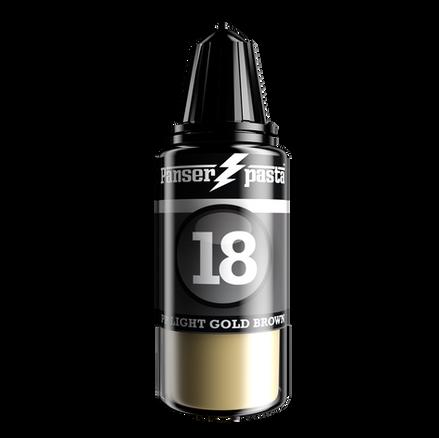 PP 18 LIGHT GOLD BROWN