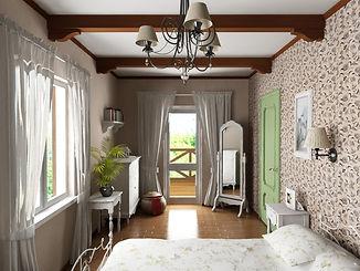 online bedroom decorating