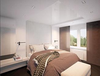 modern bedroom interior design 2018