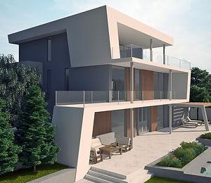 Projektowanie domów zdalnego