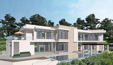 Замовити  проектування будинку