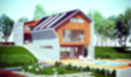 Residential and Domestic Architectural Design Services