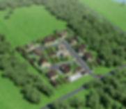 Услиуги Архитектурной 3D Визуализация США, Канада, Украина