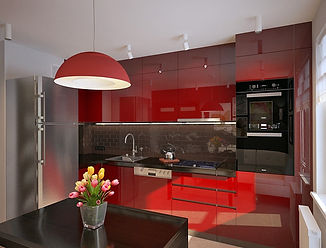 Modern Kitchen  interior design online