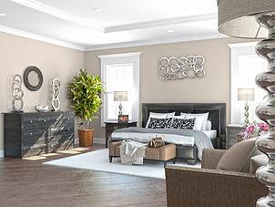 online room interior design service