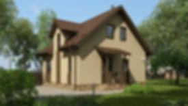 Купить Проект дома