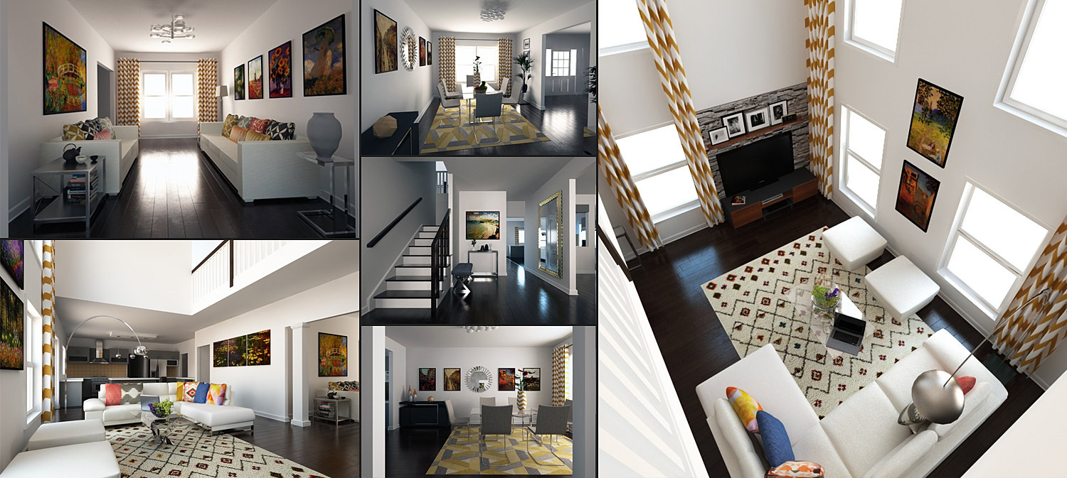 Terrific Online Home Interior Design Services Online Awesome Home Largest Home Design Picture Inspirations Pitcheantrous