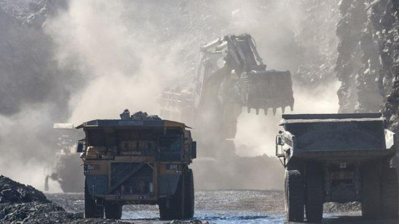 Dust suppression
