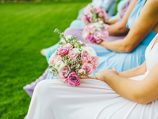 8 Reasons Why You Don't Need a Wedding Planner