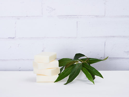 Lemon Myrtle Moisturising Body Bar