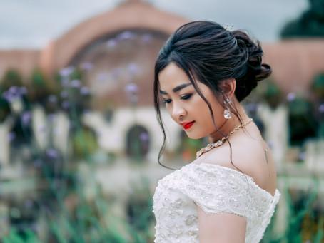 圣地亚哥和特美谷老城的婚纱旅拍双影像