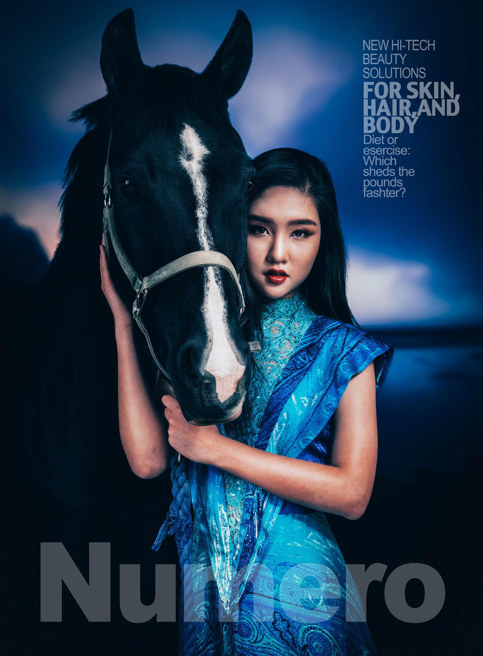 印象设计杂志封面 (13)