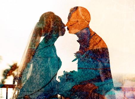 jerry + Sunny | grande colonial la jolla| Real Wedding
