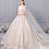 Thumbnail: French 2019 new bride word shoulder dream long tail luxury
