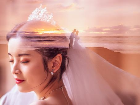 房车旅拍,深度体验美国婚纱旅拍之魅力南加州