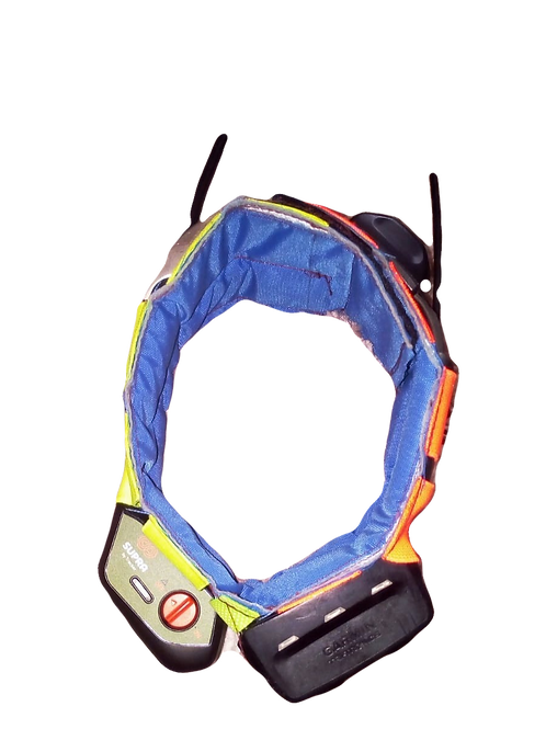GPS- Halsband