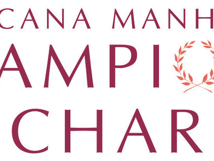 Jeffrey Ahn, Jr. Fellowship Partners with Americana Manhasset Champions for Charity