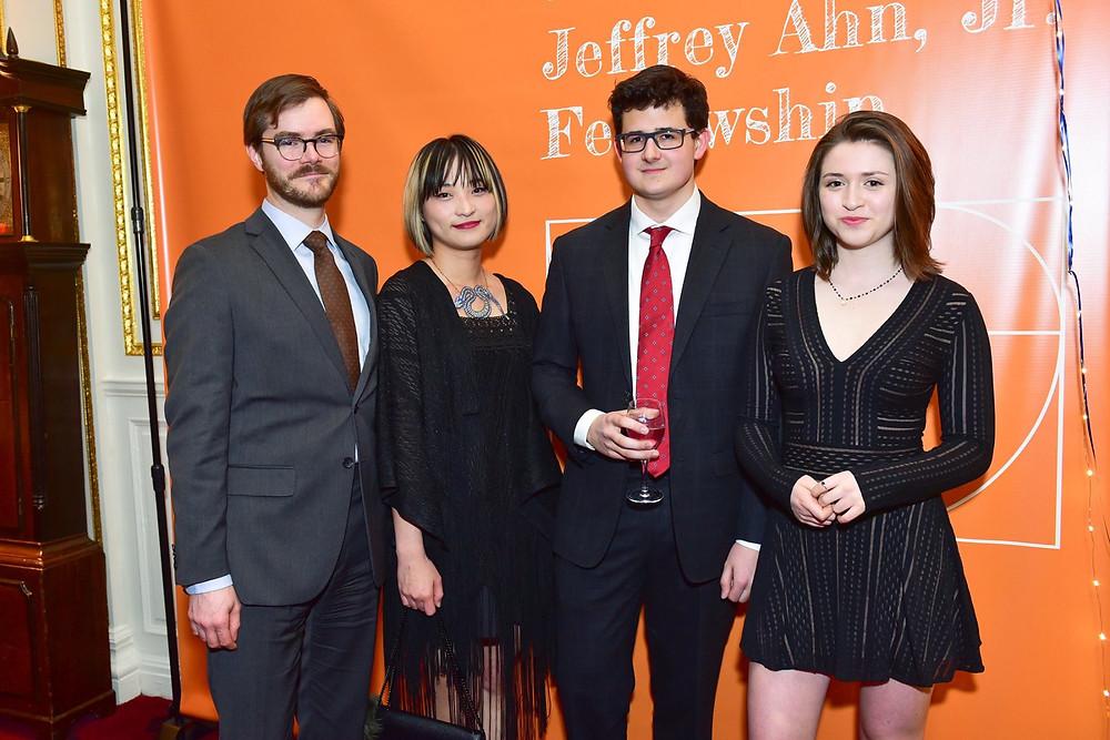 Scott Norton, Xiaoyu Weng, Richard Medina, Katrina Fuller
