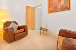 Room 1 is accessible located on the ground floor.