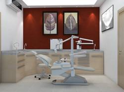 Clínica Odontológica