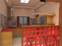 🔸 Projeto Cozinha