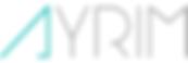 Logotipo Ayrim.tif