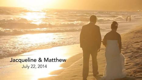 Jacqueline & Matthew 5