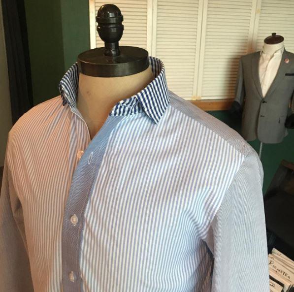 Camisa Mixta