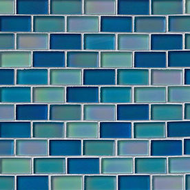 Iridescent-Blue-Blend-Glass-Brick-Patter
