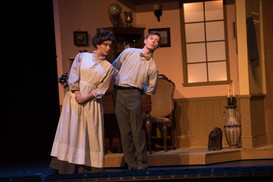 Mary Poppins Mrs. Brill Twin Cities Heashots