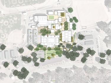 Mountain Empire High School Modernization