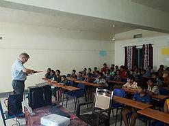 Dr Wagner Praxi für Zahnerhaltung Böblingn Indien Hilfseinsatz Zahnarzt Christ Kirche Spende Hilfe