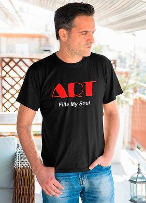 Art - Fills My Soul