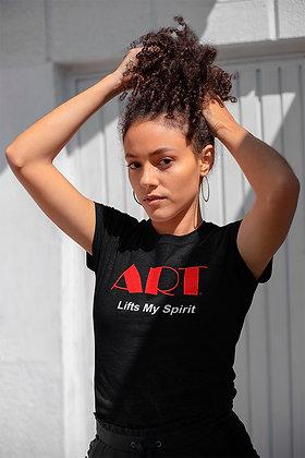 Women's Art - Lifts My Spirit