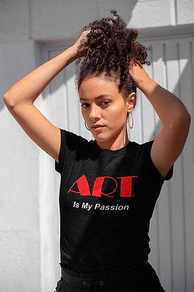 Women's Art - Is My Passion