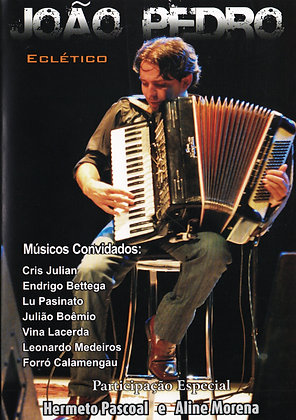 DVD Eclético - 2010