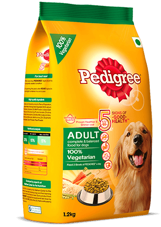 Pedigree Adult Vegetarian