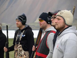 Sjómannadagsmót - Heimir Þór, Gísli Valu