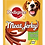 Thumbnail: Pedigree Care and Treats Adult Meat Jerky Stix Bacon