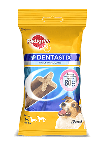 Pedigree Care and Treats DentaStix Adult Small Breed Oral Care
