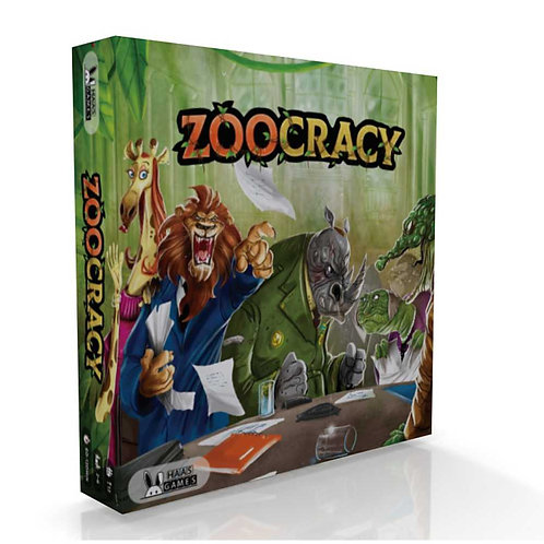 Zoocracy (DE, EN)