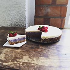 Tarta de queso 23 cm Ø/10 trozos
