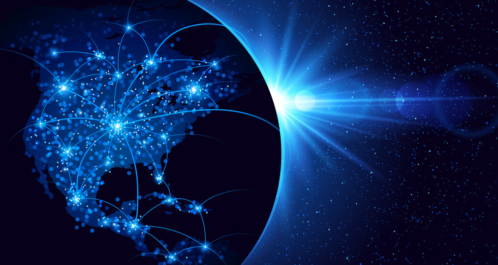 A Global Network for You