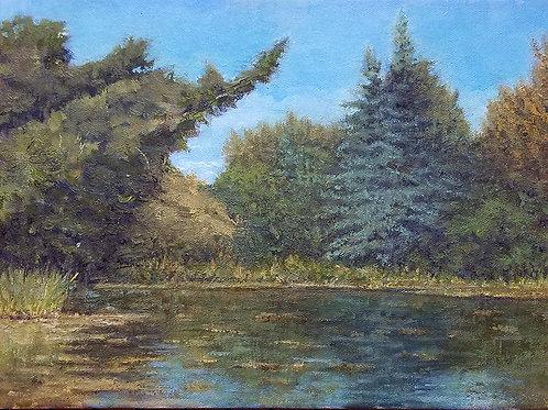 Beckman's Lake