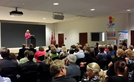 My DHSBA Talk: How to Take Your Event to the Next Level